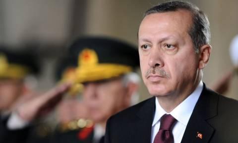 Ερντογάν: Συριακή μυστική αστυνομία. ΙΚ και ΡΚΚ πίσω από την επίθεση στην Άγκυρα