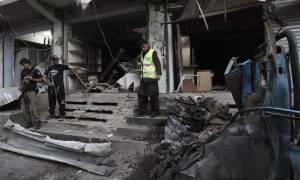 Πακιστάν: Τουλάχιστον 10 νεκροί από επίθεση βομβιστή αυτοκτονίας