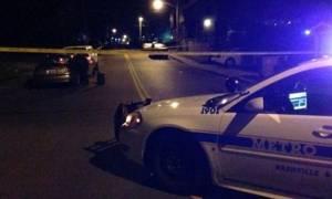 ΗΠΑ: Ένας νεκρός και δυο τραυματίες από πυροβολισμούς σε πανεπιστήμιο του Τενεσί