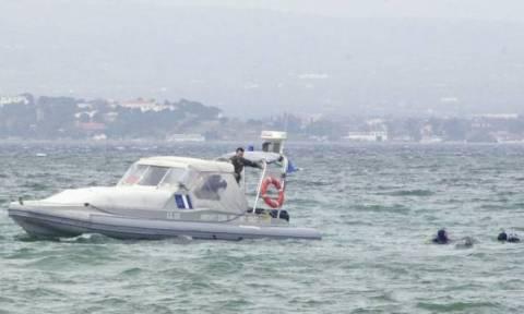 Χίος: Καταδίωξη με σκάφη για τη σύλληψη διακινητή μεταναστών