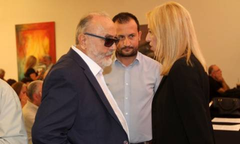 Κακοκαιρία: Έκτακτη σύσκεψη στην Περιφέρεια Αττικής για τις ζημιές