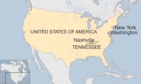 One killed, two hurt in shooting at Tennessee college campus: authorities
