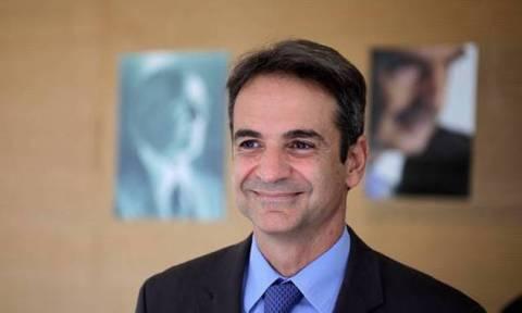 Κυρ. Μητσοτάκης: Λάθος η καρατόμηση Σαββαΐδου