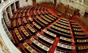 Βουλή: Συνεδριάζει η Επιτροπή της Βουλής για τα πόθεν έσχες Φλαμπουράρη – Σταθάκη