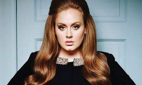Hello… το νέο τραγούδι της Adele μόλις κυκλοφόρησε (video)