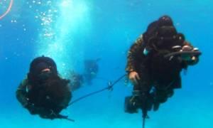 Συνεκπαίδευση Μονάδων Ειδικών Δυνάμεων Ελλάδας και Ιταλίας