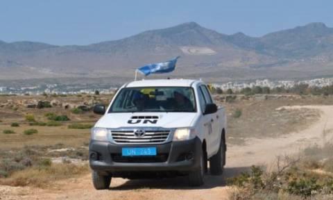 Στην Κύπρο ο βοηθός ΓΓ ΟΗΕ Ερβέ Λαντσού