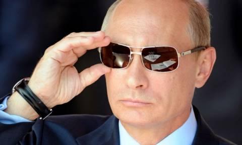 Αλλαγές στην στρατηγική Εθνικής Ασφάλειας τη Ρωσία με εντολή Πούτιν