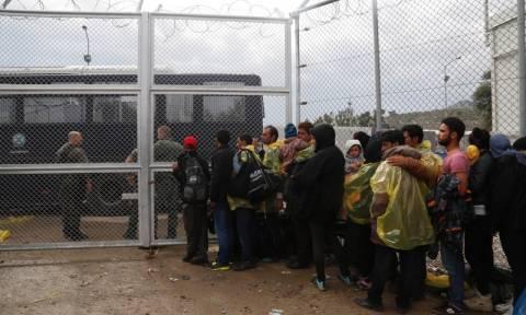 Ρεκόρ αφίξεων μεταναστών στην Ελλάδα - Έφτασαν 48.000 μέσα σε 5 ημέρες