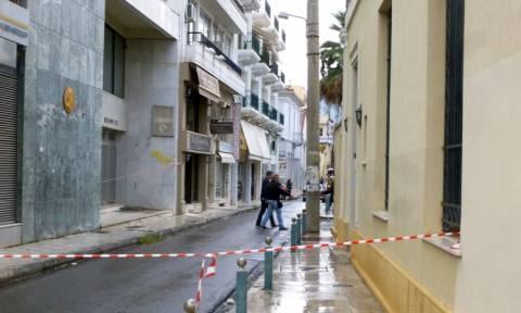 Καλαμάτα: Έκρηξη αυτοσχέδιου μηχανισμού στο κέντρο της πόλης