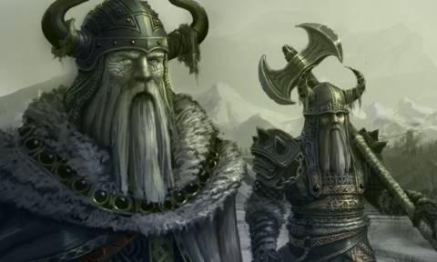Ο περίπατος στη φύση τον οδήγησε σε σπαθί των Βίκινγκς ηλικίας 1.200 ετών!