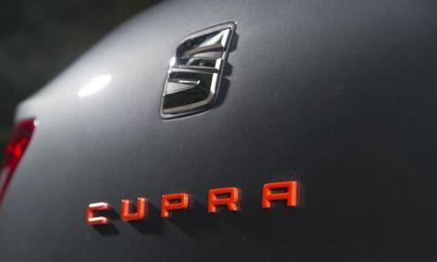 SEAT: Νέες εκδόσεις CUPRA
