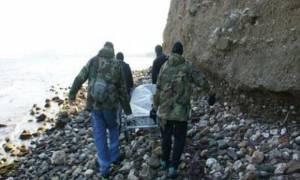 Κέρκυρα: Πτώμα σε αποσύνθεση ξέβρασε η θάλασσα