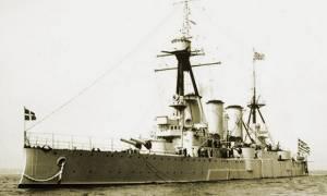 Σαν σήμερα το 1909 η Ελλάδα αγοράζει το Θωρηκτό Αβέρωφ