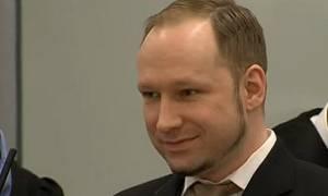 Άντρες Μπρέιβικ: Ο μακελάρης της Νορβηγίας μήνυσε το κράτος!