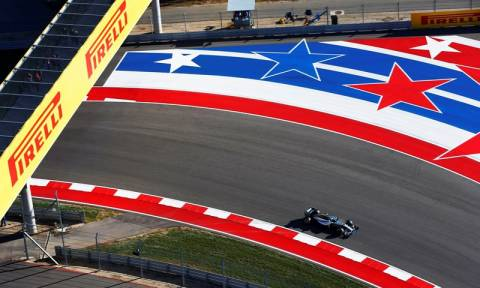 F1 Grand Prix Αμερικής: Θα πάρει ο Hamilton τον τίτλο; (photos)