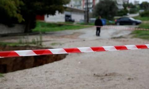 Συνεχίζονται οι αγωνιώδεις έρευνες για την αγνοούμενη στο Καματερό