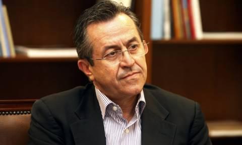 Νικολόπουλος: Ναι μεν αλλά στο νομoσχέδιο για τις τηλεοπτικές άδειες