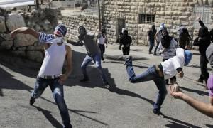 Πιέσεις της Διεθνούς κοινότητας για τερματισμό της βίας μεταξύ Παλαιστινίων και Ισραηλινών