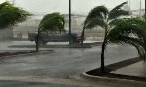 Μεξικό: Εξασθένησε σε καταιγίδα ο τυφώνας Πατρίσια