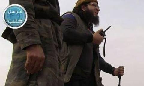 Μεγάλο πλήγμα για την αλ Κάιντα - Νεκρός ο ηγέτης της στη Συρία (pic)