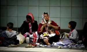 Μεταναστευτικό: Τα φτωχότερα κράτη μέλη της ΕΕ ζητούν ενίσχυση των συνόρων τους