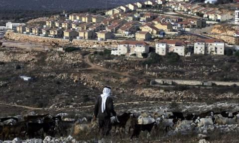 Χιλιάδες Ισραηλινοί στο πλευρό των Παλαιστινίων