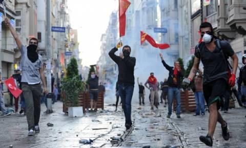 Τουρκία: Καταδίκη 244 ατόμων για τις διαδηλώσεις του 2013