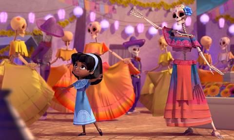 Στις 31 Οκτωβρίου γιορτάζεται η Dia de los Muertos - Τι σημαίνει; (video)