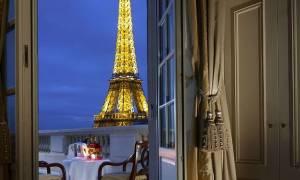 Αυτά είναι τα καλύτερα δωμάτια με θέα - Εσείς ποιο θα διαλέγατε; (photos)