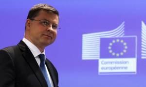 Ντομπρόβσκις: Δεν υπάρχει χρόνος για χάσιμο