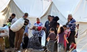 Το κολυμβητήριο της Λέσβου θα φιλοξενήσει πρόσφυγες