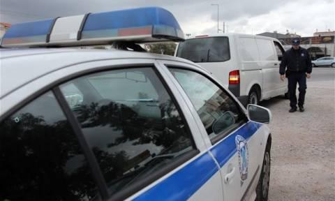 Αστυνομική επιχείρηση στην Πελοπόννησο με 53 συλλήψεις