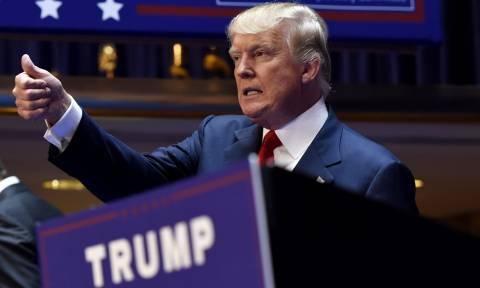 Τραμπ σε CNN: Ο κόσμος θα ήταν καλύτερος με τον Σαντάμ Χουσέιν και τον Καντάφι