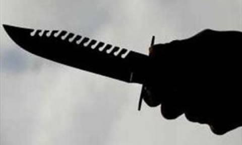 Ισραηλινός τραυματίσθηκε σε νέα επίθεση με μαχαίρι στην Δυτική Όχθη