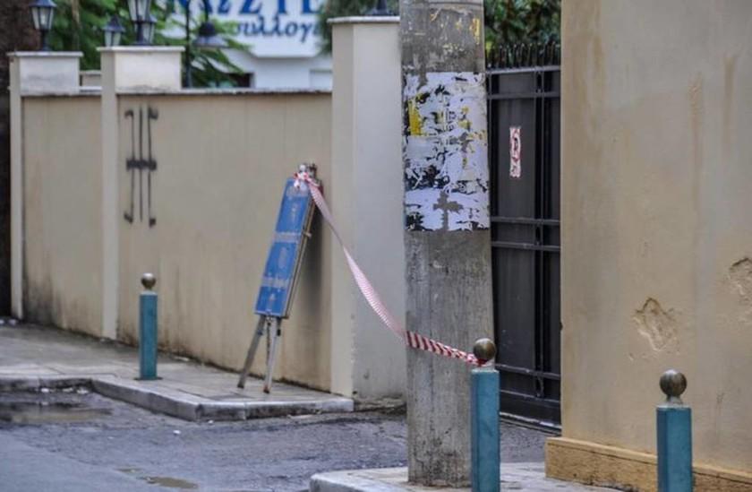 Φανατικούς δωδεκαθεϊστές βλέπει η ΕΛ.ΑΣ. πίσω από τις εκρήξεις σε Καλαμάτα - Μυστρά (pics)