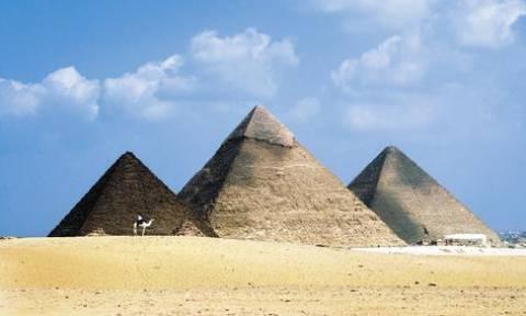 Αίγυπτος: Νέες έρευνες για να εξιχνιασθούν τα «μυστικά» των πυραμίδων