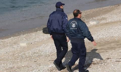 Θεσσαλονίκη: Δύο πτώματα σε αποσύνθεση εντόπισε το λιμενικό