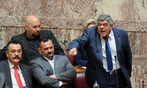 """Οργή ΣΥΡΙΖΑ για τα «πρέπει να """"θαφτούν"""" Τσίπρας, Δούρου και Κανέλλη» του Μιχαλολιάκου (vid)"""