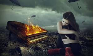 Η Μαρία Κοτρότσου παρουσίασε το νέο της άλμπουμ 27 Mars