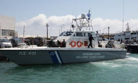 Τραγωδία στη Χίο: 21χρονος πρόσφυγας έπεσε στη θάλασσα από βάρκα και πνίγηκε