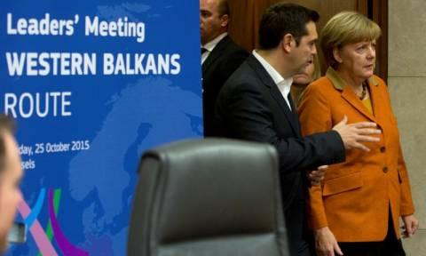 Τομεάρχες ΝΔ: Σε «αποθήκη ψυχών» μετατρέπει την Ελλάδα ο Τσίπρας