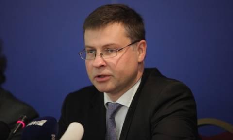 Ντομπρόβσκις: Ο κύριος «ηλεκτρικές συσκευές» και πώς καθάρισε με τη Λετονία στο «άψε - σβήσε»