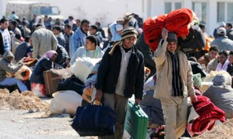 Επιπλέον 5,9 εκατ. ευρώ στην Ελλάδα από την Κομισιόν για τους πρόσφυγες