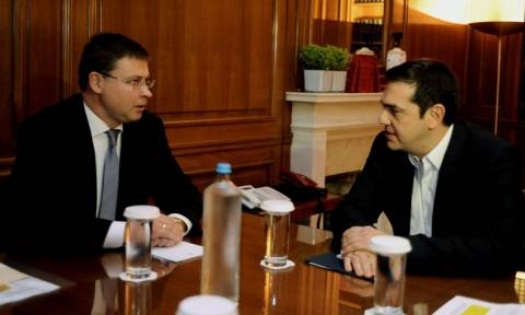 Στήνουν νέα Task Force στην Ελλάδα οι δανειστές