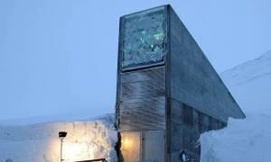 Αυτός είναι ο θόλος της Αρκτικής που θα σώσει την ανθρωπότητα! (videos+photos)
