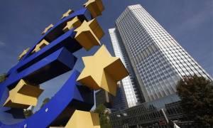 ΕΚΤ: Τέλος της εβδομάδας τα αποτελέσματα των stress tests των ελληνικών τραπεζών
