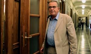 Μουζάλας: Μας ζήτησαν ένα στρατόπεδο συγκέντρωσης τερατούργημα - Τι είπε για τα 5,9 εκατ. της ΕΕ