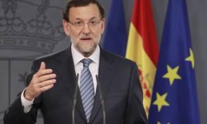 Ισπανία: Ο Ραχόι θα εγκαταλείψει την πρωθυπουργία εάν το κόμμα του δεν κερδίσει τις εκλογές