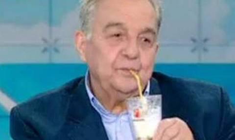 Σάλος: «Χάρισαν» χρέος 4.000 ευρώ στον υπουργό Φλαμπουράρη λίγες ημέρες πριν τις εκλογές!